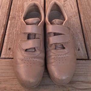 SAS Beige Tan Comfort Sneakers